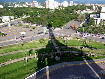 Santiago Northeast