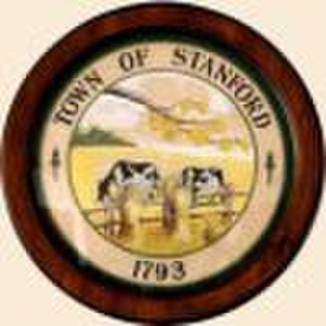 Stanford, New York - Image: Seal of the Town of Stanford, New York