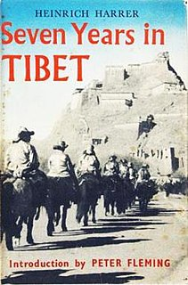 <i>Seven Years in Tibet</i>