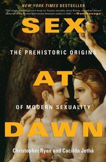 Sex At Dawn  Wikipedia Sex At Dawn