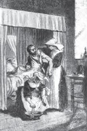 Timeline of nursing history - Sisters of Charity