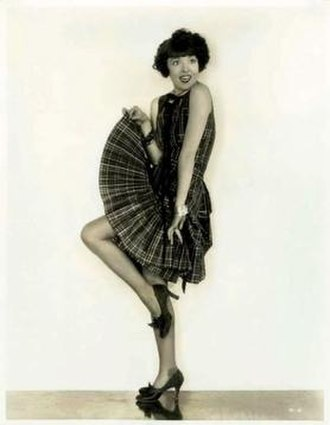 Smiling Irish Eyes - Publicity still of Colleen Moore in costume for Smiling Irish Eyes.