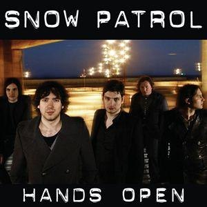 Hands Open - Image: Snow Patrol Hands Open