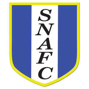 South Normanton Athletic F.C. - Club logo