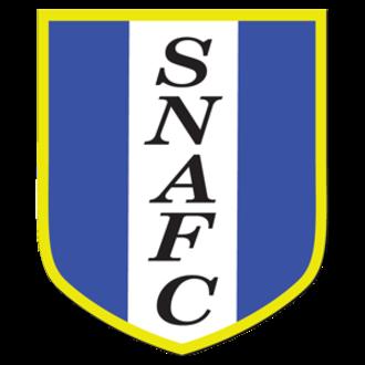 South Normanton Athletic F.C. - Club logo