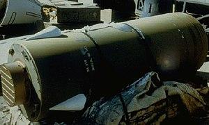 W71 - The W71 nuclear warhead
