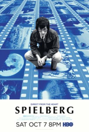 Spielberg (film) - Image: Spielberg (film)