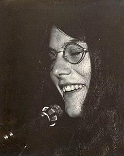 Barbara Gaskin British singer