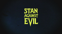 Picture of Stan Against Evil