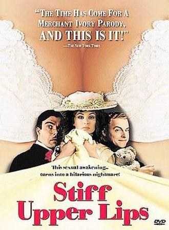Stiff Upper Lips - Image: Stiffupperlips