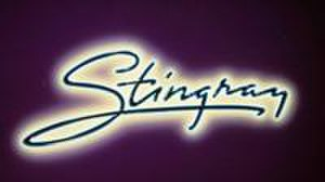 Stingray (1985 TV series) - Image: Stingray Logo