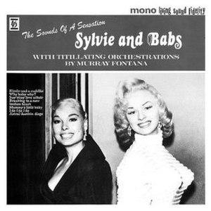 The Sylvie and Babs Hi-Fi Companion - Image: Sylvieandbabs