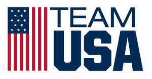 United States Olympic Committee - Team USA logo