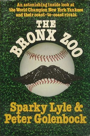 The Bronx Zoo (book) - Paperback version