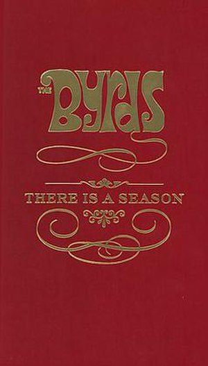 There Is a Season - Image: The Byrds There Is A Season