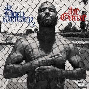 The Documentary 2 - Image: The Game Documentary 2