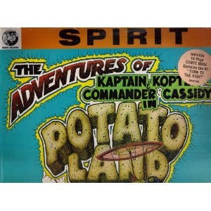 The Adventures of Kaptain Kopter & Commander Cassidy in Potato Land - Image: The Adventures of Kaptain Kopter & Commander Cassidy in Potato Land