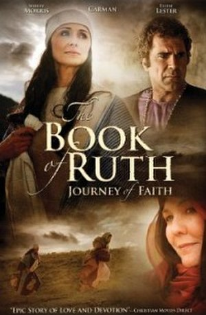 The Book of Ruth: Journey of Faith - Image: The Book of Ruth Journey in Faith poster art