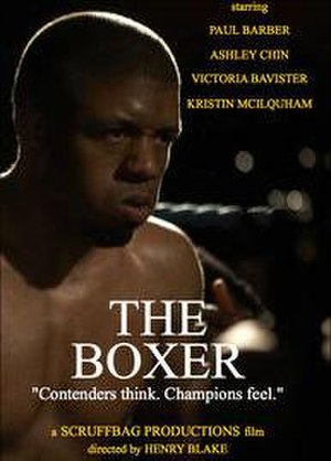 The Boxer (2012 film) - Image: The Boxer (2012 film)