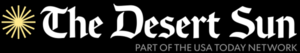 The Desert Sun - Image: The Desert Sun logo