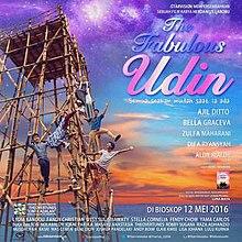 The Fabulous Udin Pdf