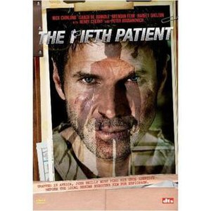 The Fifth Patient - The Fifth Patient DVD cover