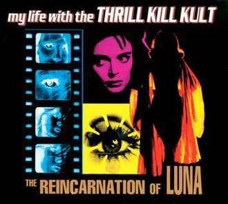 The Reincarnation of Luna - Image: The Reincarnation of Luna