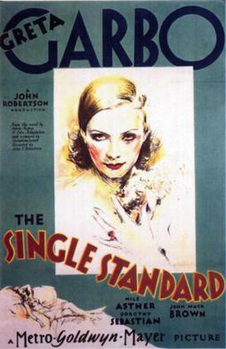 The Single Standard - Image: The Single Standard
