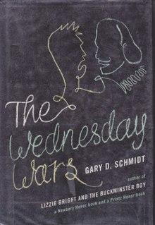 The Wednesday Wars Wikipedia
