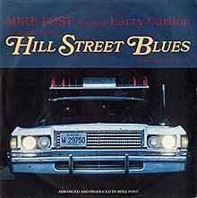 Hill Street Blues (theme) - Wikipedia