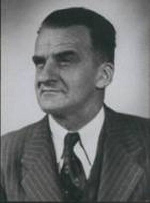 Theodore Theodorsen - Image: Theodore theodorsen