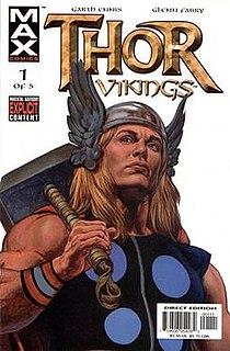 <i>Thor: Vikings</i>