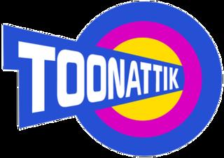<i>Toonattik</i>