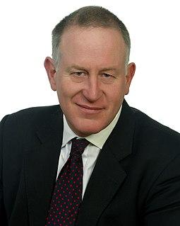 Trevor Loudon New Zealand politician