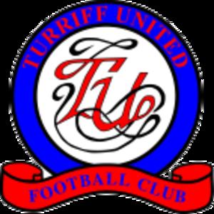 Turriff United F.C. - Image: Turriff Utd