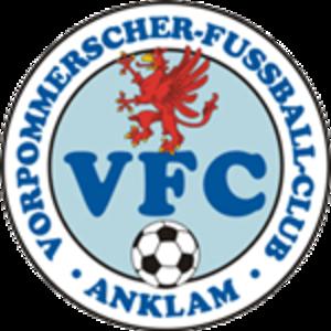 VFC Anklam - Image: VFC Anklam