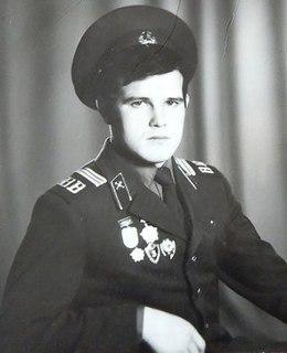 Vasily Ignatenko Soviet firefighter at the Chernobyl disaster (1961-1986)