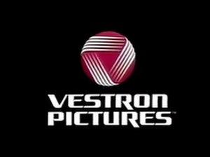 Vestron Pictures - Image: Vestron Pictures Logo