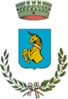 Coat of arms of Vinovo