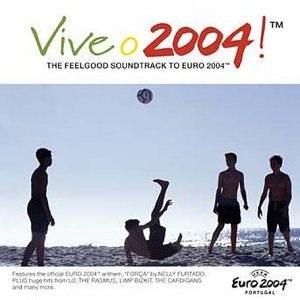 Vive O 2004! - Image: Vive O2004Album