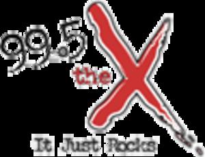 WXNR - Image: WXNR FM