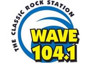 WYAV - Image: WYAV logo