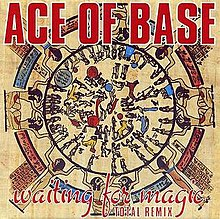 Waiting for Magic (Ace of Base single - cover art).jpg