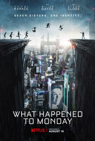 Picture of a movie: What Happened To Monday