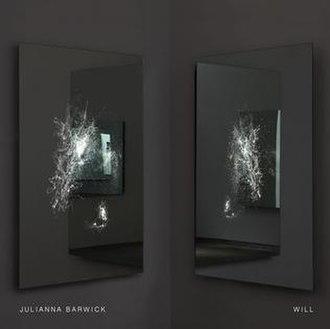 Will (Julianna Barwick album) - Image: Will Julianna Barwick