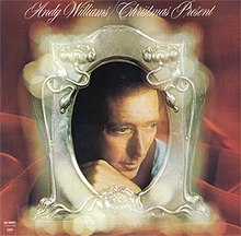 Andy Williams Christmas.Christmas Present Andy Williams Album Wikipedia