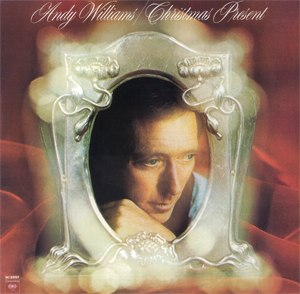 Christmas Present (Andy Williams album) - Image: Williams Present