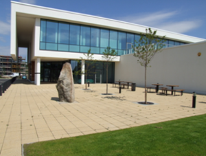 Wiltshire and Swindon History Centre - Wiltshire and Swindon History Centre, 2007