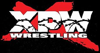 <i>Xtreme Pro Wrestling</i> American independent professional wrestling promotion