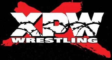 Xtreme Pro Wrestling logo